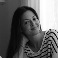 Iria Mato Blanes, psicóloga